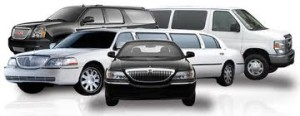 Crown Limo Fleet