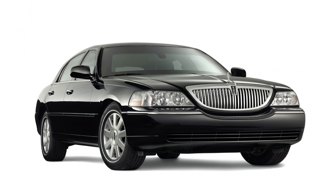 lincoln-town-car-service